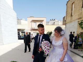 Le nozze di Lara e Gaetano 1