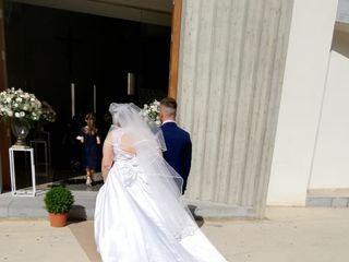 Le nozze di Lara e Gaetano 2