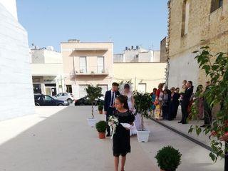 Le nozze di Lara e Gaetano 3