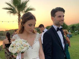 Le nozze di Francesca  e Dario 2