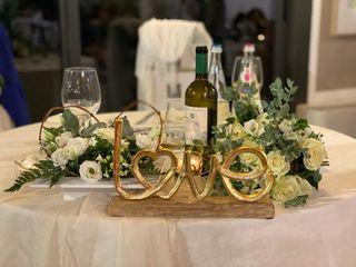 Le nozze di Francesco e Sara 3