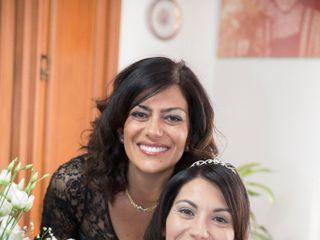 le nozze di Francesca e Salvo 2