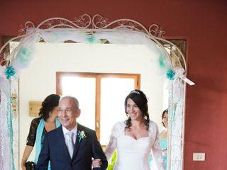 le nozze di Francesca e Salvo 3