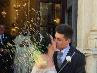 Le nozze di Eulalia e Gabriele 2