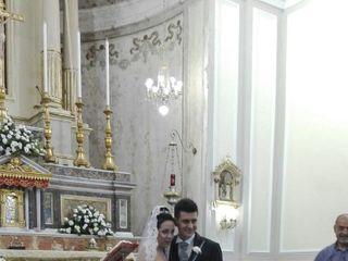 Le nozze di Eulalia e Gabriele 3
