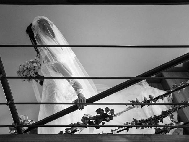 Il matrimonio di Matteo e Elisa a Lomello, Pavia 4
