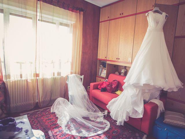 Il matrimonio di Giulio e Simona a Palermo, Palermo 5