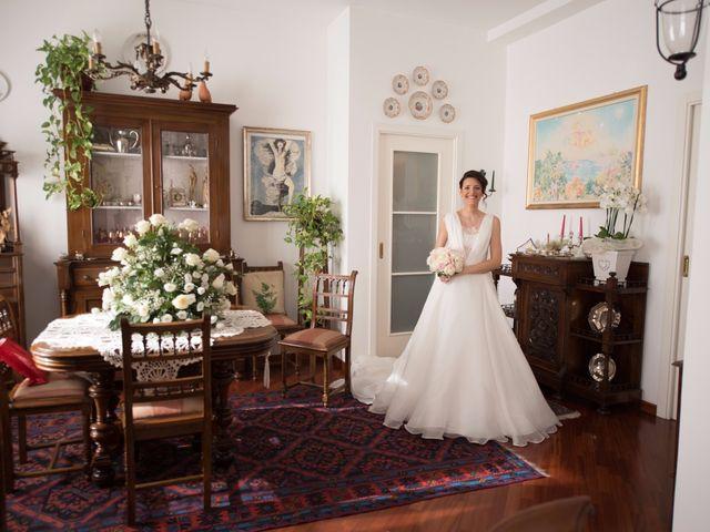 Il matrimonio di Giulio e Simona a Palermo, Palermo 9