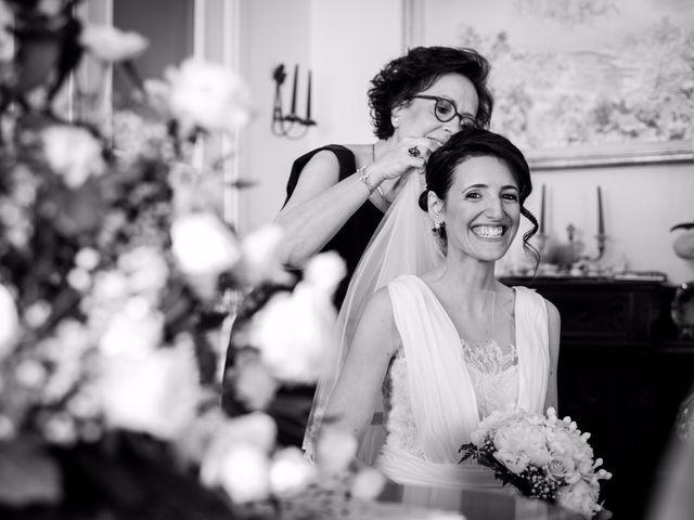 Il matrimonio di Giulio e Simona a Palermo, Palermo 12