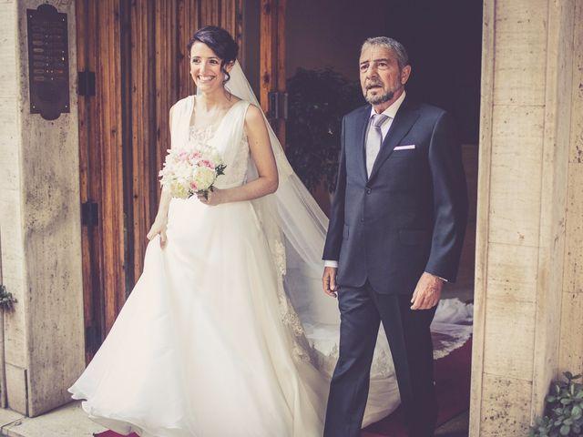 Il matrimonio di Giulio e Simona a Palermo, Palermo 15