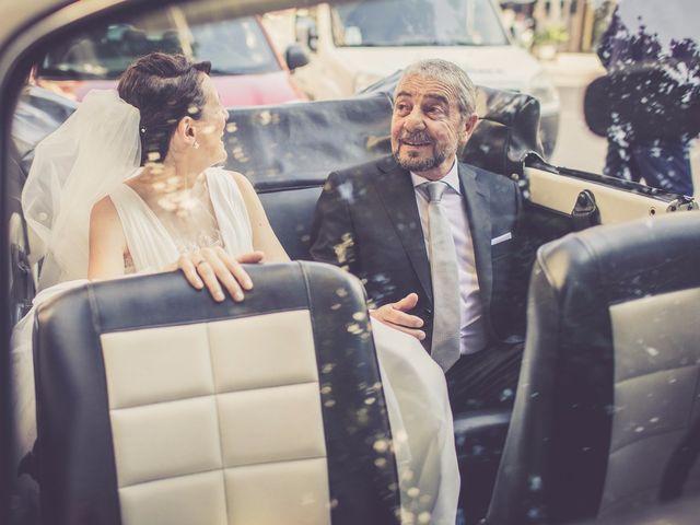 Il matrimonio di Giulio e Simona a Palermo, Palermo 16