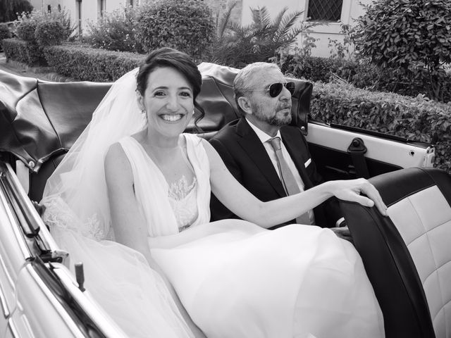 Il matrimonio di Giulio e Simona a Palermo, Palermo 19