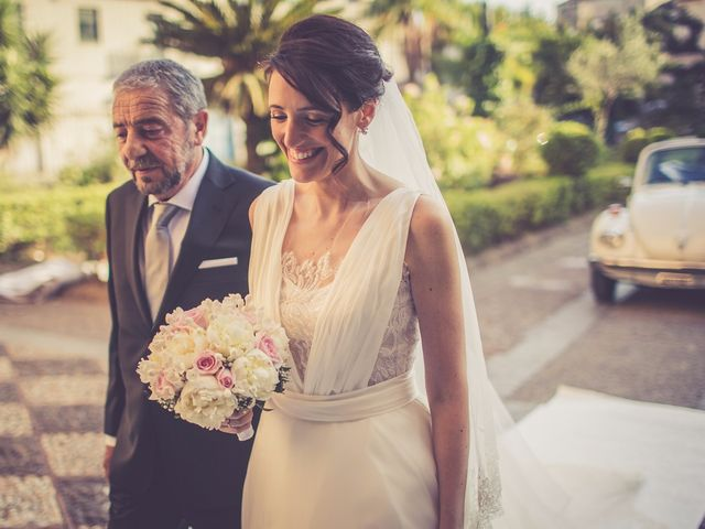 Il matrimonio di Giulio e Simona a Palermo, Palermo 20