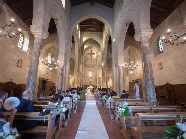 Il matrimonio di Giulio e Simona a Palermo, Palermo 21