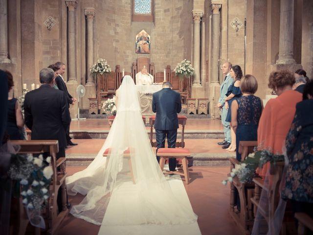 Il matrimonio di Giulio e Simona a Palermo, Palermo 26