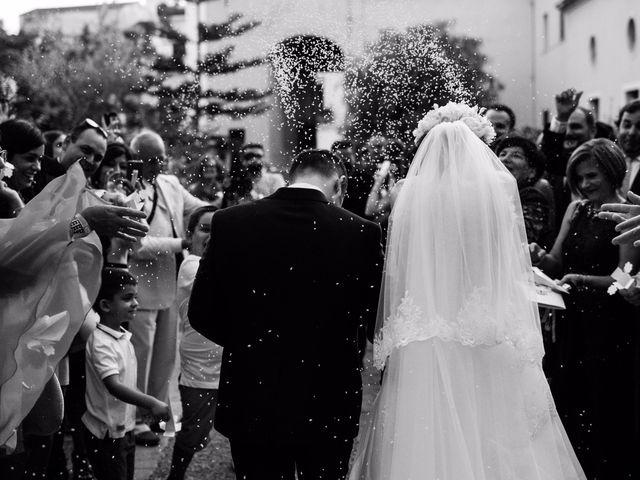 Il matrimonio di Giulio e Simona a Palermo, Palermo 31