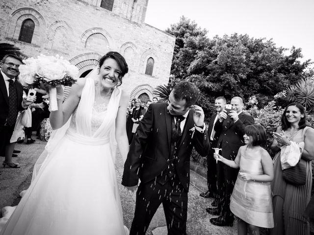 Il matrimonio di Giulio e Simona a Palermo, Palermo 32