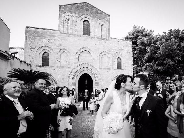 Il matrimonio di Giulio e Simona a Palermo, Palermo 33