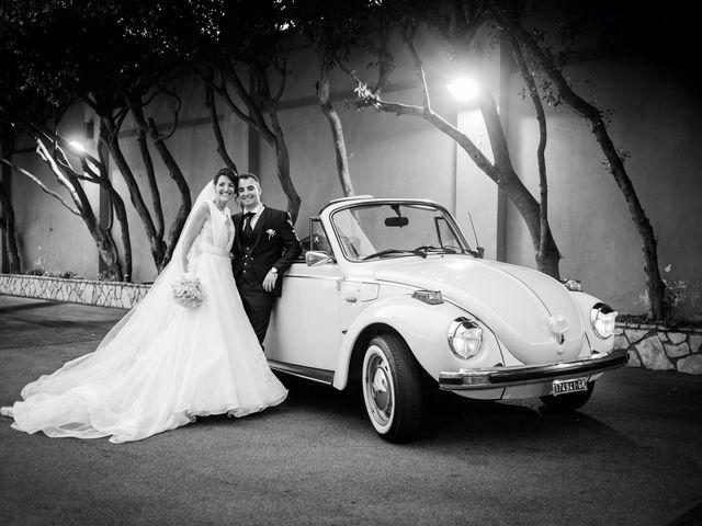 Il matrimonio di Giulio e Simona a Palermo, Palermo 35