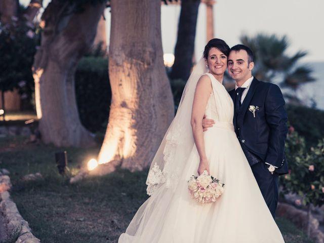 Il matrimonio di Giulio e Simona a Palermo, Palermo 36