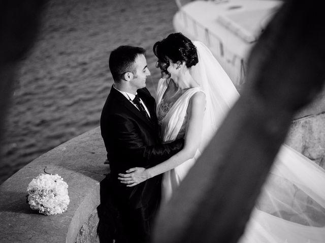 Il matrimonio di Giulio e Simona a Palermo, Palermo 37