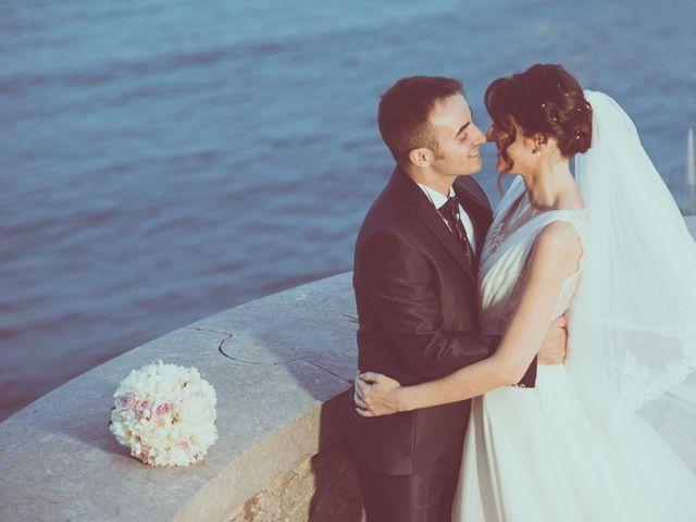 Il matrimonio di Giulio e Simona a Palermo, Palermo 38