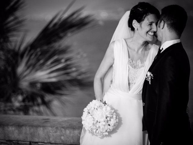 Il matrimonio di Giulio e Simona a Palermo, Palermo 39