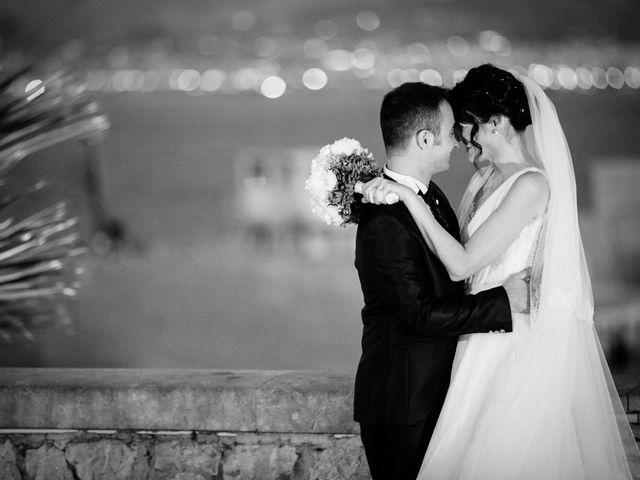 Il matrimonio di Giulio e Simona a Palermo, Palermo 40
