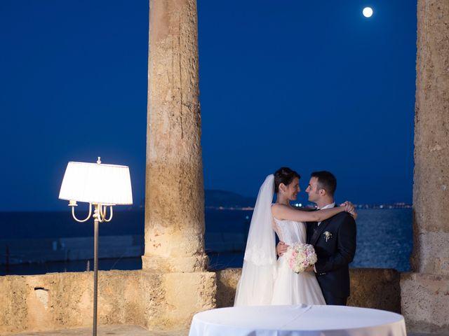 Il matrimonio di Giulio e Simona a Palermo, Palermo 42