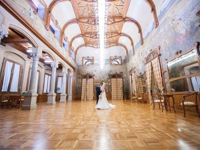 Il matrimonio di Giulio e Simona a Palermo, Palermo 45
