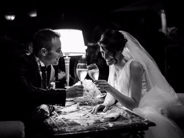Il matrimonio di Giulio e Simona a Palermo, Palermo 47