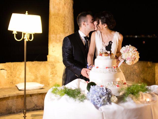 Il matrimonio di Giulio e Simona a Palermo, Palermo 52