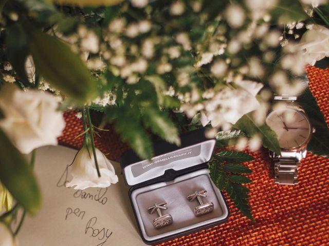 Il matrimonio di Danilo e Rosalia a Palermo, Palermo 3
