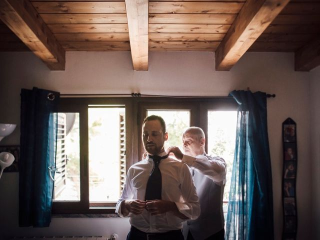 Il matrimonio di Danilo e Rosalia a Palermo, Palermo 6