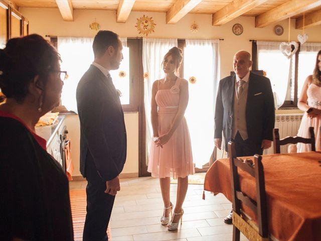 Il matrimonio di Danilo e Rosalia a Palermo, Palermo 12