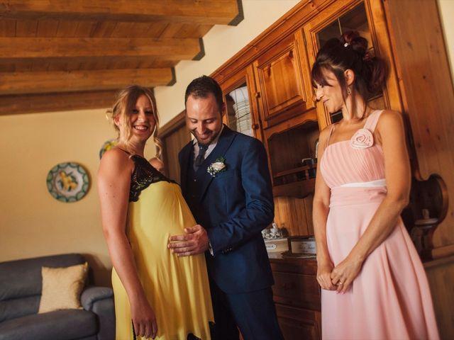 Il matrimonio di Danilo e Rosalia a Palermo, Palermo 13