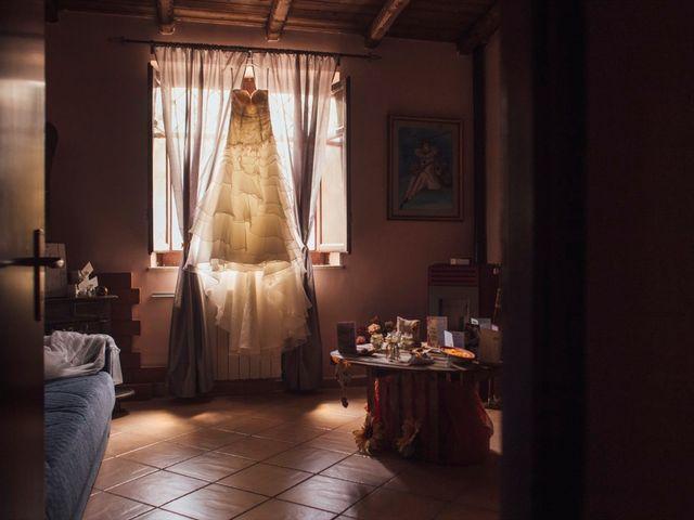Il matrimonio di Danilo e Rosalia a Palermo, Palermo 16