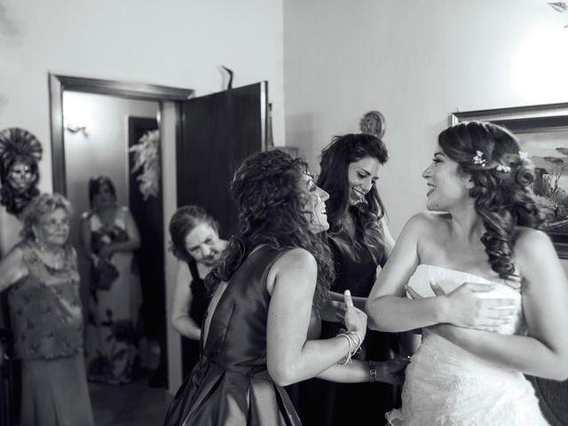 Il matrimonio di Danilo e Rosalia a Palermo, Palermo 21