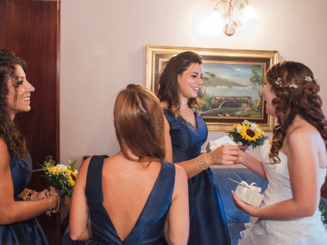 Il matrimonio di Danilo e Rosalia a Palermo, Palermo 28