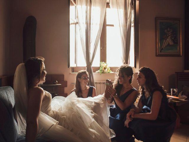 Il matrimonio di Danilo e Rosalia a Palermo, Palermo 1