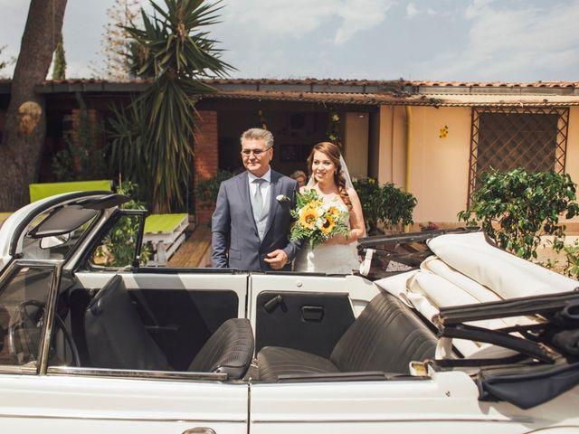 Il matrimonio di Danilo e Rosalia a Palermo, Palermo 32