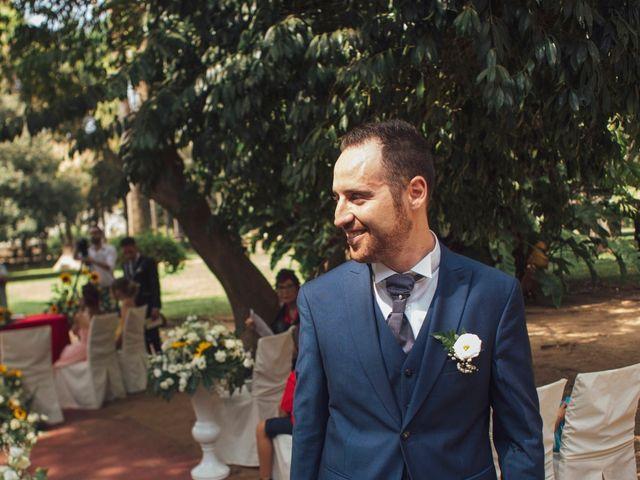Il matrimonio di Danilo e Rosalia a Palermo, Palermo 34