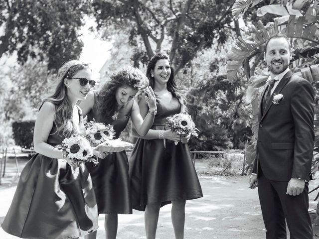 Il matrimonio di Danilo e Rosalia a Palermo, Palermo 35