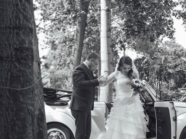 Il matrimonio di Danilo e Rosalia a Palermo, Palermo 36