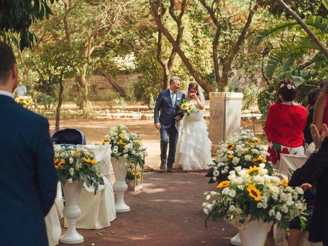 Il matrimonio di Danilo e Rosalia a Palermo, Palermo 37