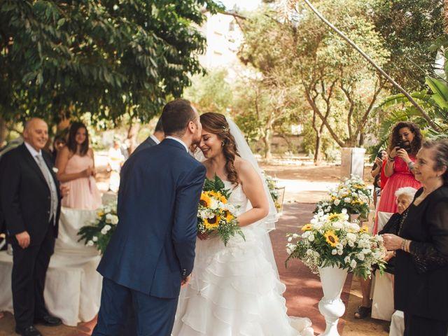 Il matrimonio di Danilo e Rosalia a Palermo, Palermo 38