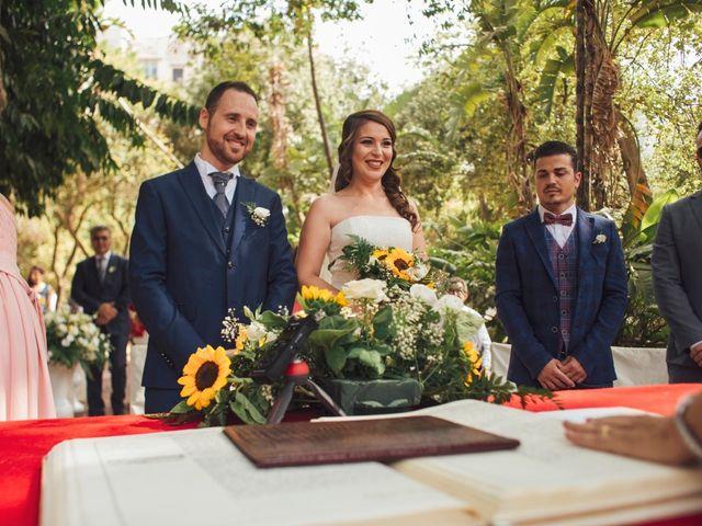 Il matrimonio di Danilo e Rosalia a Palermo, Palermo 40