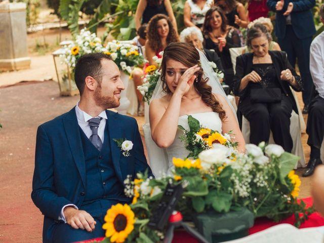Il matrimonio di Danilo e Rosalia a Palermo, Palermo 41
