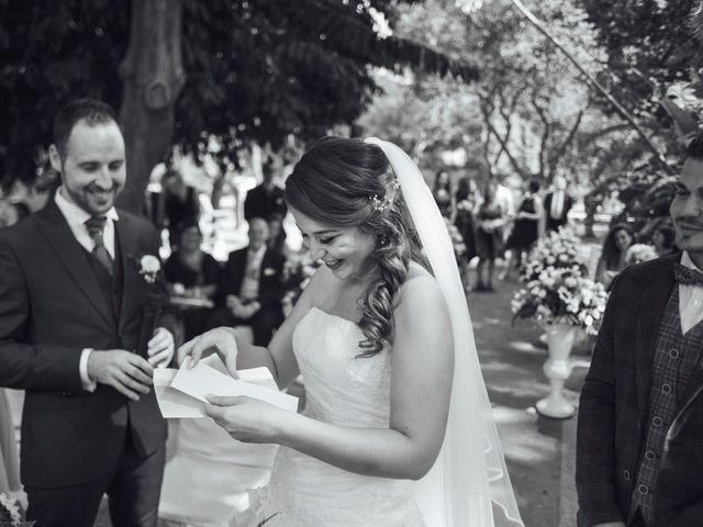 Il matrimonio di Danilo e Rosalia a Palermo, Palermo 43