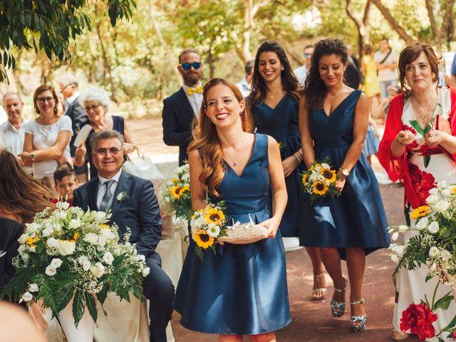 Il matrimonio di Danilo e Rosalia a Palermo, Palermo 44